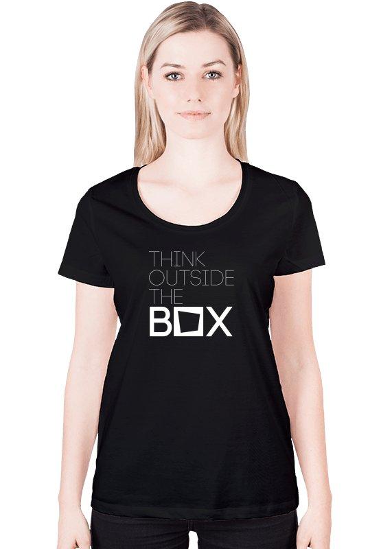 906d8dd1ab6ca0 Teetres.com - Koszulki z własnym nadrukiem, kubki, bluzy, plakaty i wiele  więcej... - Think outside the box! - PALM koszulka damska